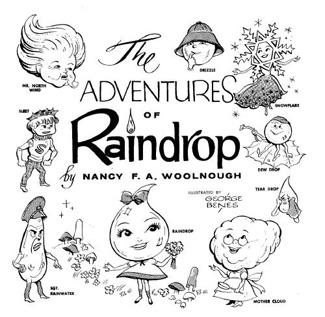 Nancy Woolnough Raindrop lr